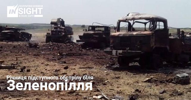 Армія РФ завдала не менше 149 артилерійських ударів по Україні влітку 2014 року, - Bellingcat - Цензор.НЕТ 9005