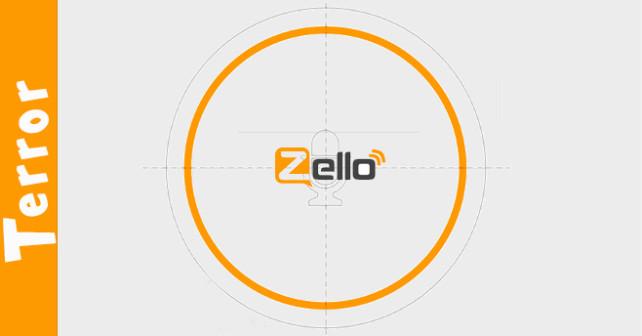 Zello-терроризм