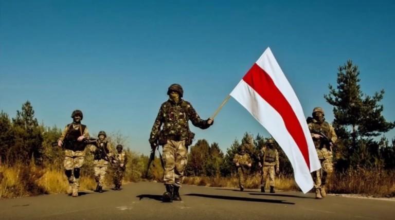 """Тактическая группа """"Беларусь"""" ДУК ПС"""