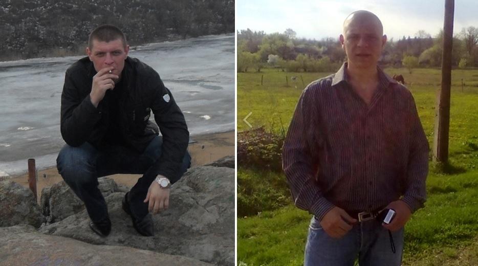 Anatolij Prymak i Ukraina