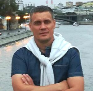 Dmitro Ihorovytj Antsupov