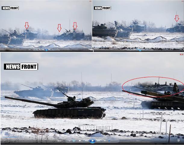 Luhanský Výstřel do hlavy kremelské propagandy 03