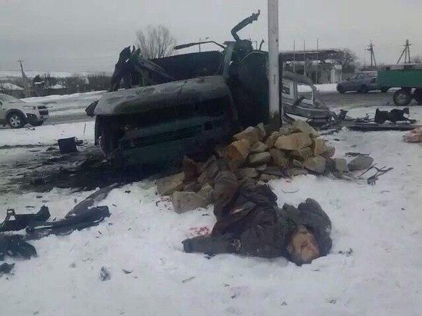 Ozbrojenec_ 1. ledna Kreml zahájil otevřenou válku prosi Rusům v LNR a DNR