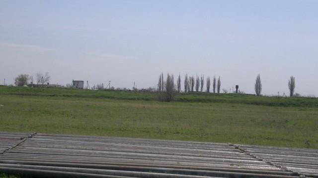 Ruští okupanti ničí ekologii Krymu 03