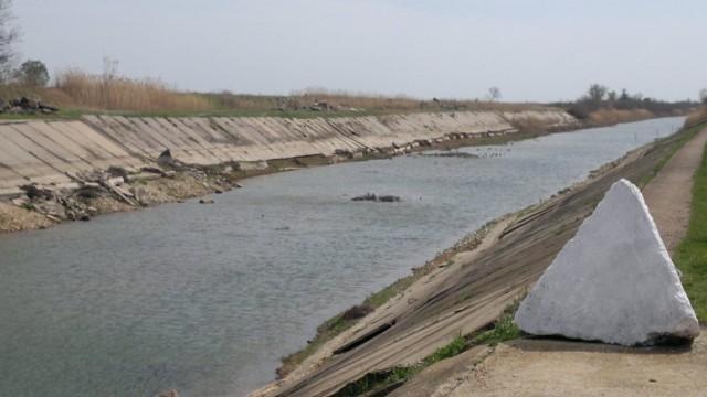 Ruští okupanti ničí ekologii Krymu 07