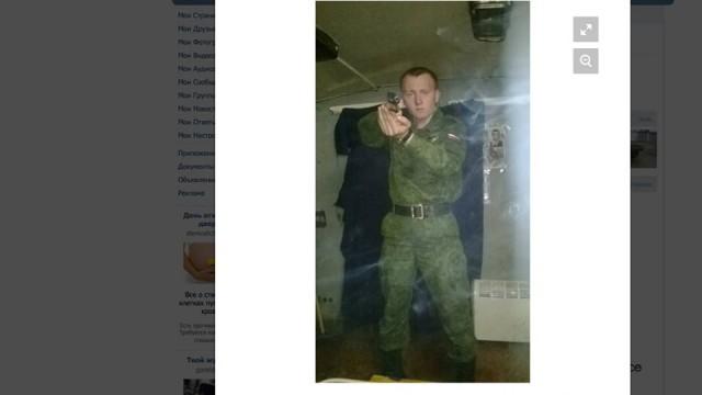 Uživatelé internetu identifikovali zajaté ruské vojáky u Ilovajsku 04