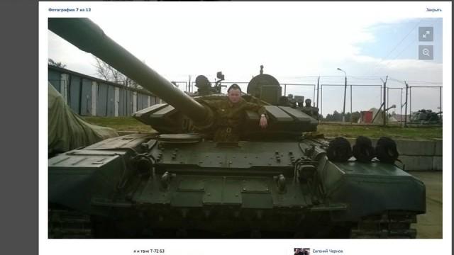 Uživatelé internetu identifikovali zajaté ruské vojáky u Ilovajsku 05