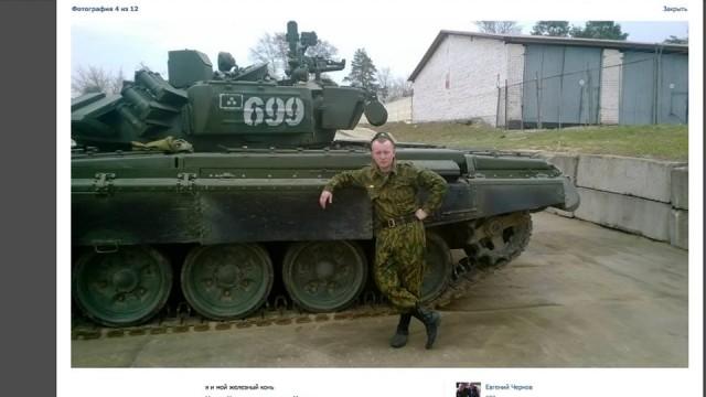 Uživatelé internetu identifikovali zajaté ruské vojáky u Ilovajsku 06