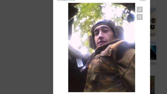 Uživatelé internetu identifikovali zajaté ruské vojáky u Ilovajsku 11