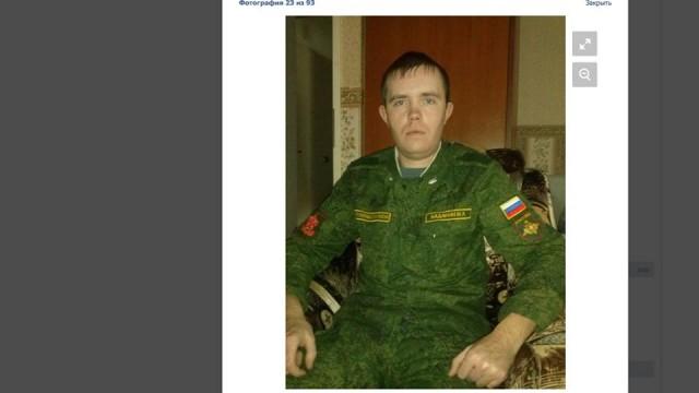 Uživatelé internetu identifikovali zajaté ruské vojáky u Ilovajsku 20
