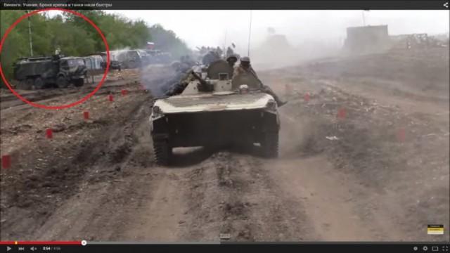 Novorusko zrazuje Rusko 03