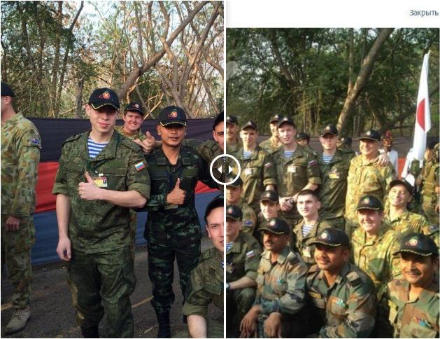 Cvičení Ozbrojených sil RF prozrazují plány agrese 02