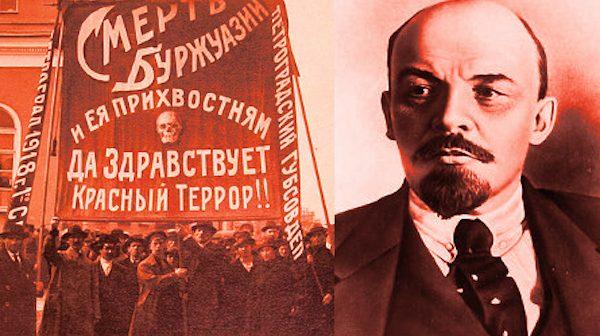 14 Zitaten Von Opa Lenin Oder Das Vermachtnis Der Tschekisten Informnapalm Deutsch