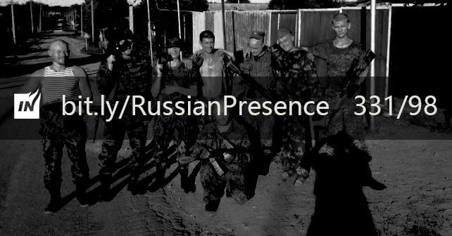 Faldskærmstropper fra Kostroma tabt i Ukraine igen
