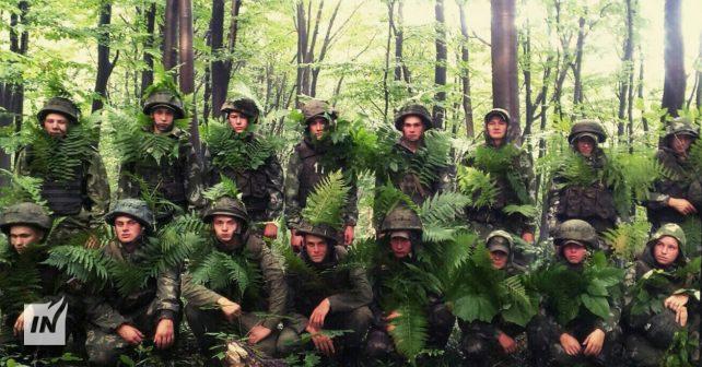 Luftbårne rekognosceringsenheder til Ruslands infanteri