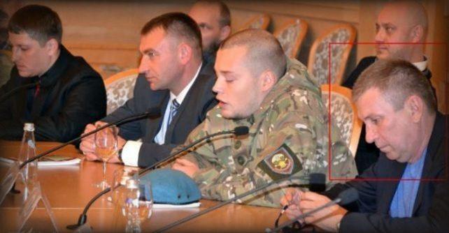Russisk generalmajor identificeret i opsnappede telefonsamtale