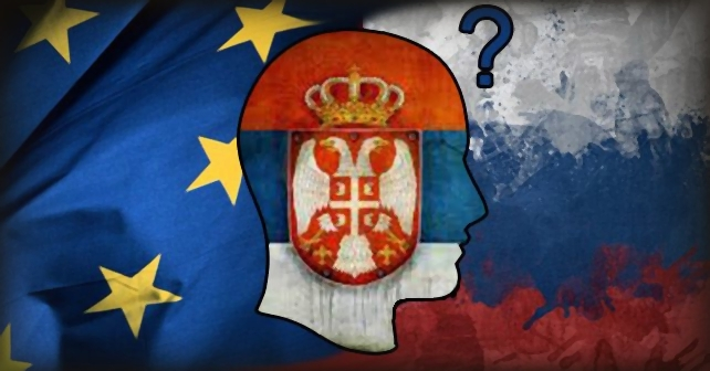 Sandheden om serbiske lejesoldater er vanskelig for landets diplomater