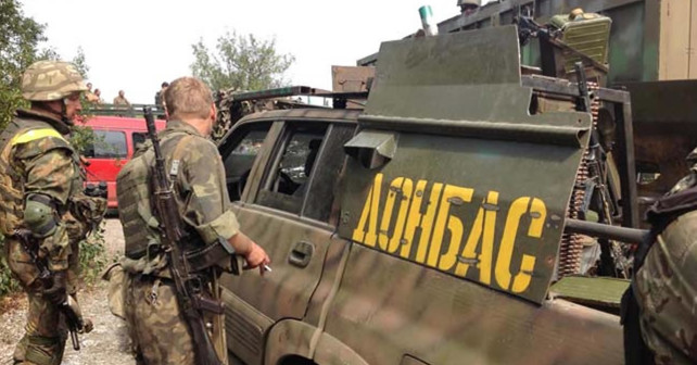 New evidence of the Russian Army's involvement in the Ilovaisk tragedy