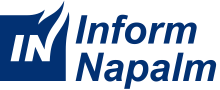 InformNapalm logo