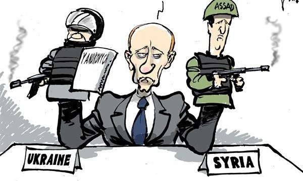 #Siria.informnapalm1.euromaidanprperitalia.22.10.2015