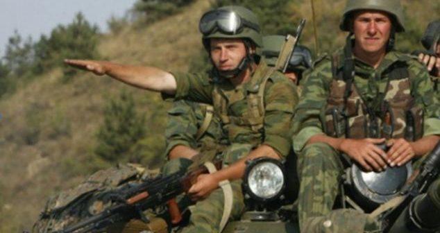 Et russisk krigsforbryterdynasti