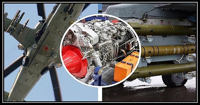 Ka-52 helikopterulykke og generaler som ikke vil ødelegge Putins installasjon