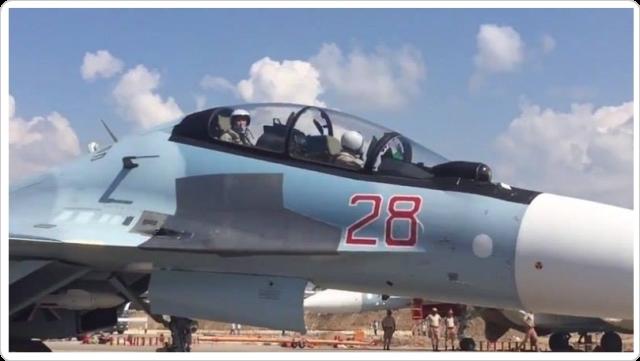 Flygplatsen i Latakia
