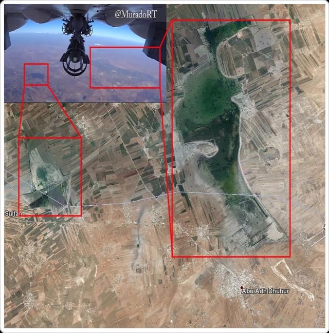 Bombning av Fria syriska armén