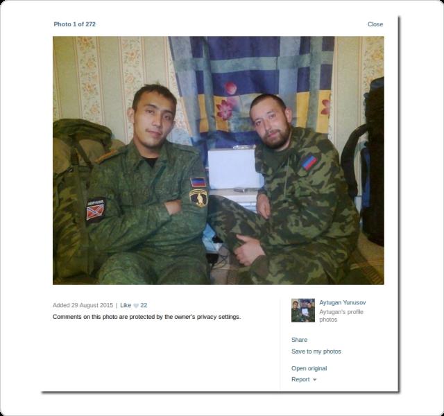 Aitugan Yunusov