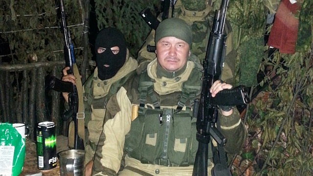 Ilnur Ilsurovich Aflyatunov