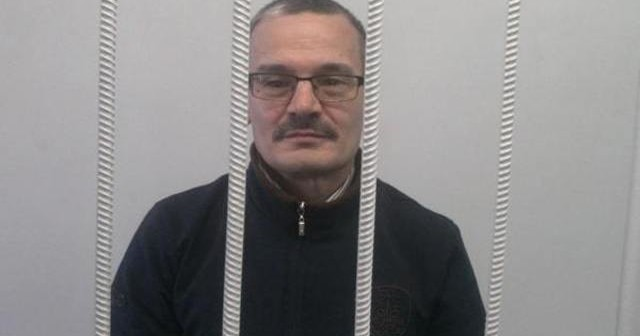 Rafis Kashapov