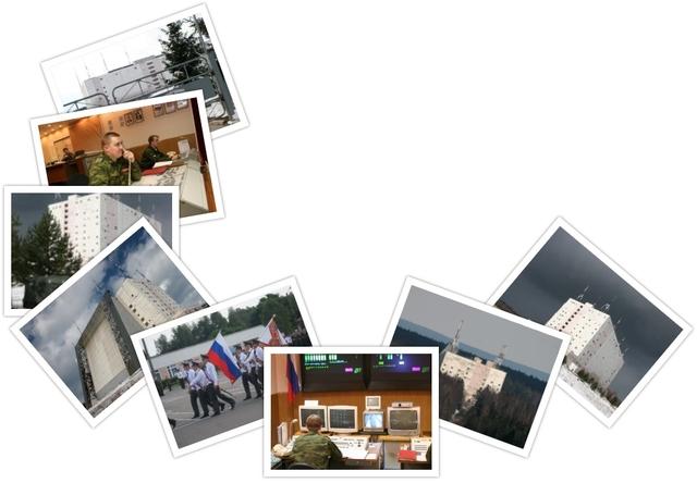 Radarstationen Volga
