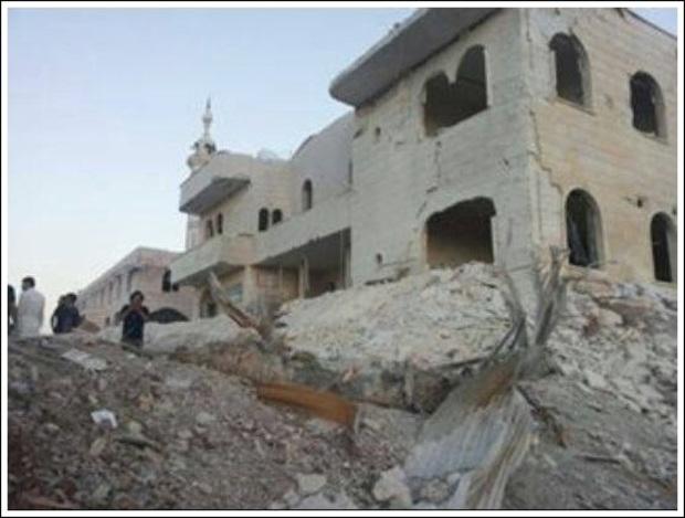 Sjukhuset i Kafr Zita