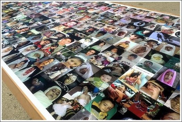 Ryssland dödar oskyldiga civila