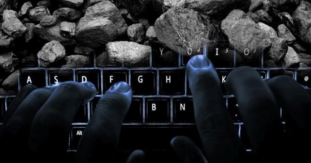 InformNapalm analyserar funna filer