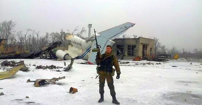 Ryska befalhavare dodade i helikopterkrasch