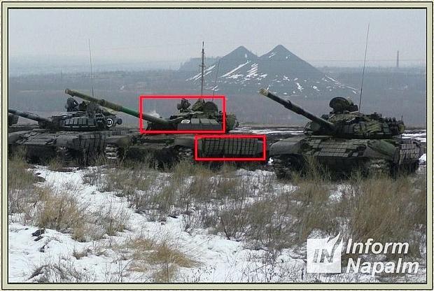 T-72B modell 1989