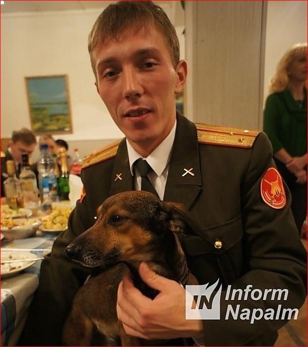 Anton Gareev
