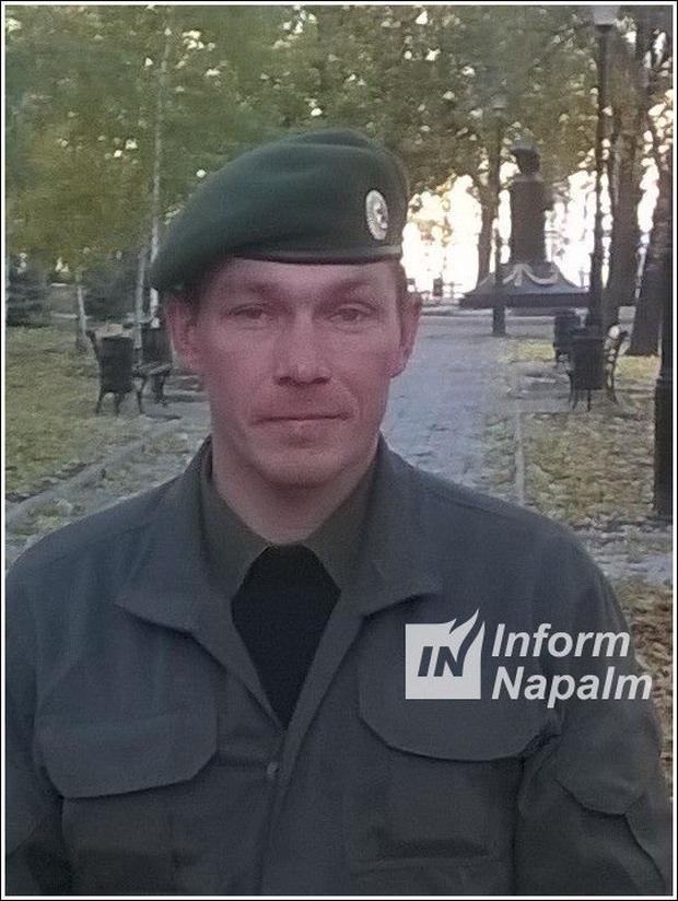 Petri Juhana Vijakainen, född 16/06/1976