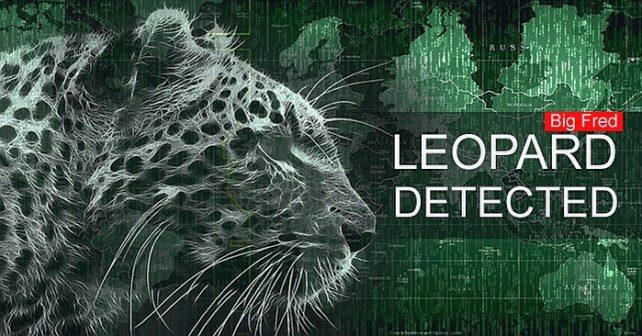 SNAR-10 Leopard