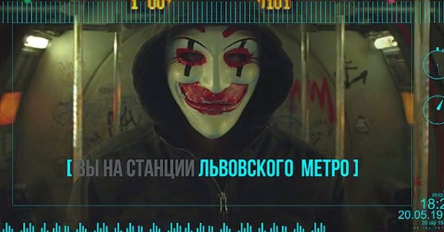 Hackare knäcker det ryska alstret ANNA News