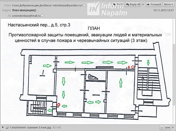 Ryssland erbjuder frivilliga terrorister visum för att slåss i Donbass