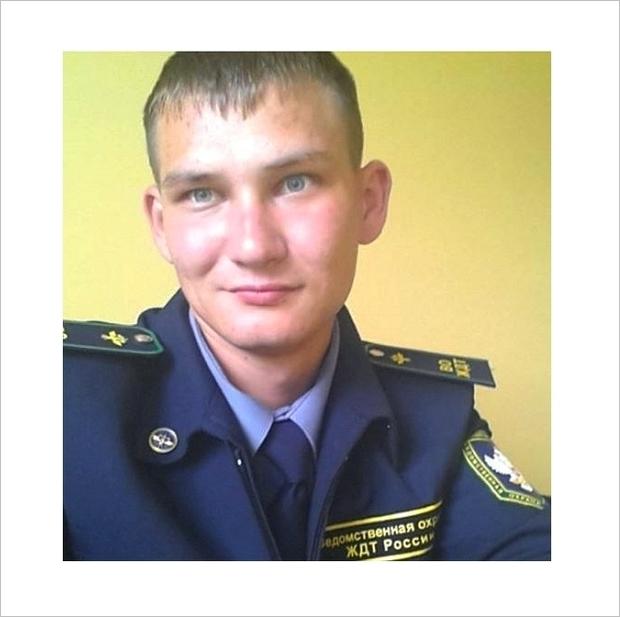 Ruslan Sergejev