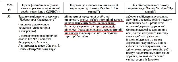 ESET Antivirus i Donbass-terroristenes tjeneste