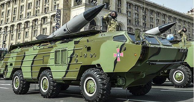 Tochka-U, ryska militära förluster och andra händelser