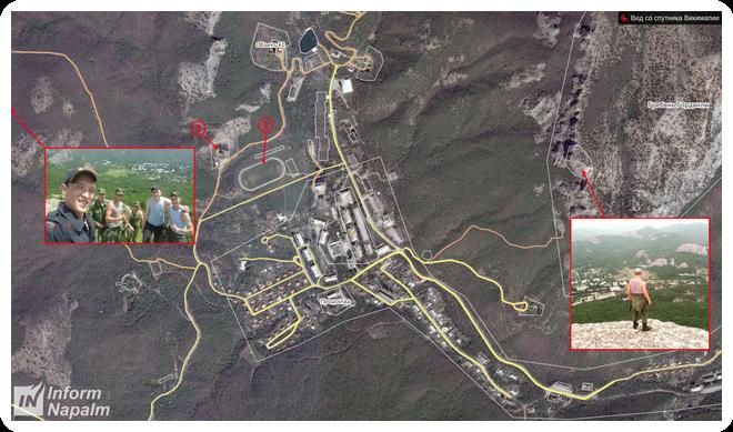 Russland planerer for kjernevåpen på Krim