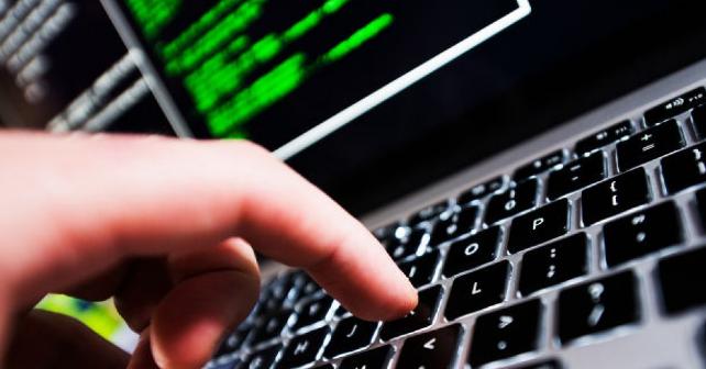 Ukrainska hacktivister