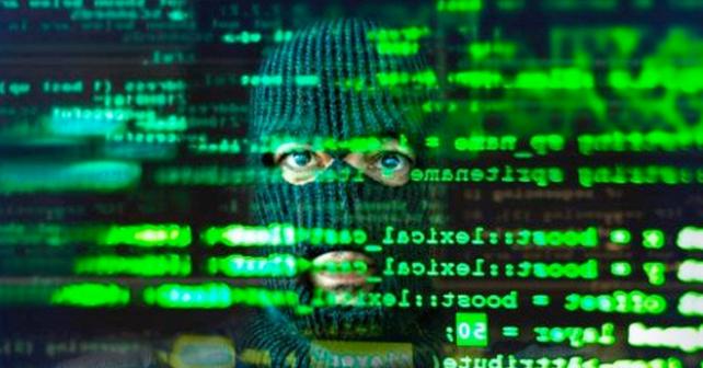 Ukrainska hacktivister avslöjar rysk marinsoldat