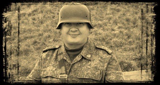 Rysk CBRN-officer upptäckt vid kemifabrik i Donetsk