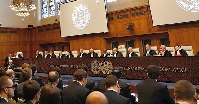 Haag-domstolen